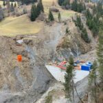 Skybull30Osttirol Ortsveränderliche Materialseilbahnen