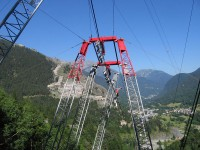 seilbahnen niederhalter 8baa812500449b6c88c164f1ed928379 Cableway system to pass higt tension